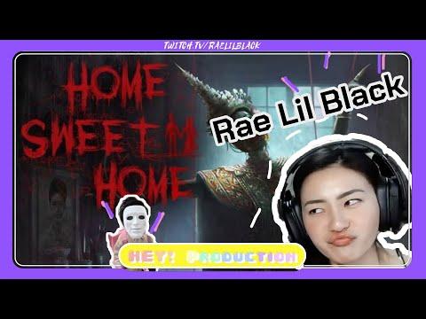 Rae Lil Black EP.7 Home Sweet Home [reaction:พี่เอกHRK] (ซับไทย)