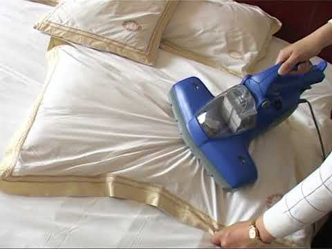 DreamSafe UV Mattress & Pillow Cleaner and Sanitiser Vacuum