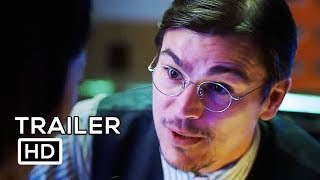 OH LUCY! Official Trailer (2018) Josh Harnett Comedy Movie HD streaming