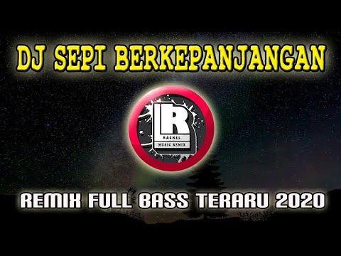 DJ SEPI BERKEPANJANGAN THOMAS ARYA REMIX TERBARU 2020