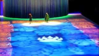 Disney on Ice Rockin