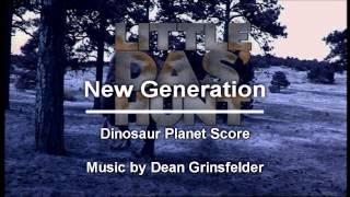 Dinosaur Planet Score Suite