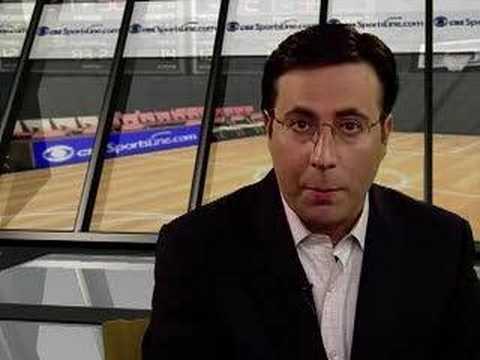 2007 NBA Draft Unknowns