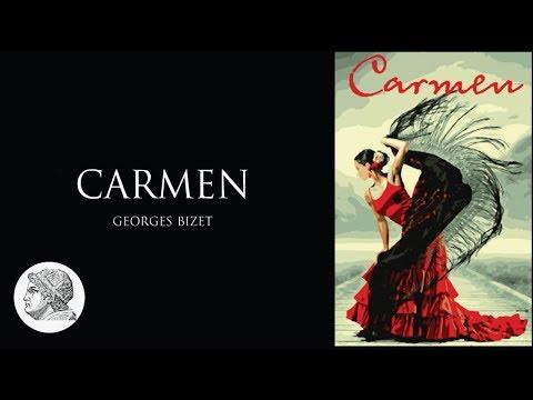 Carmen - Songs and Lyrics