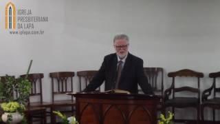 Lucas 24 - Rev. George Alberto Canelhas