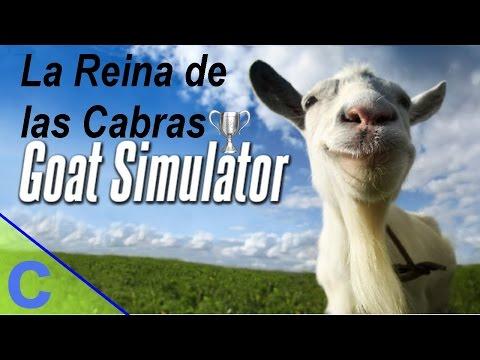 goat-simulator---trofeo:-la-reina-de-las-cabras-(plata)