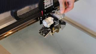 How to resolve a clogged extruder - Builder 3D Printers