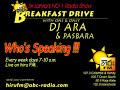 HIRU FM - BREAKFAST DRIVE with Dj ARA and PASBARA