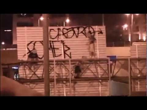 Wreckognition   Montreal Graffiti [Patrick O'Connor]