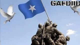 SOMALI WAA KUMA HEES WADANI AH OO AAD U QIIMO BADAN DAAWASHO WACAN