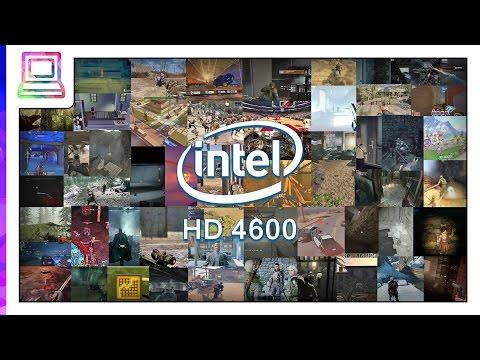50+ Video Games Running On Intel HD 4600 (2020)