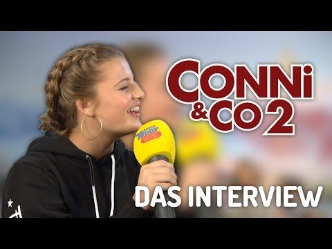 CONNi & CO. 2 - Interview mit Emma Schweiger und Til Schweiger 👧🏼 | Radio TEDDY
