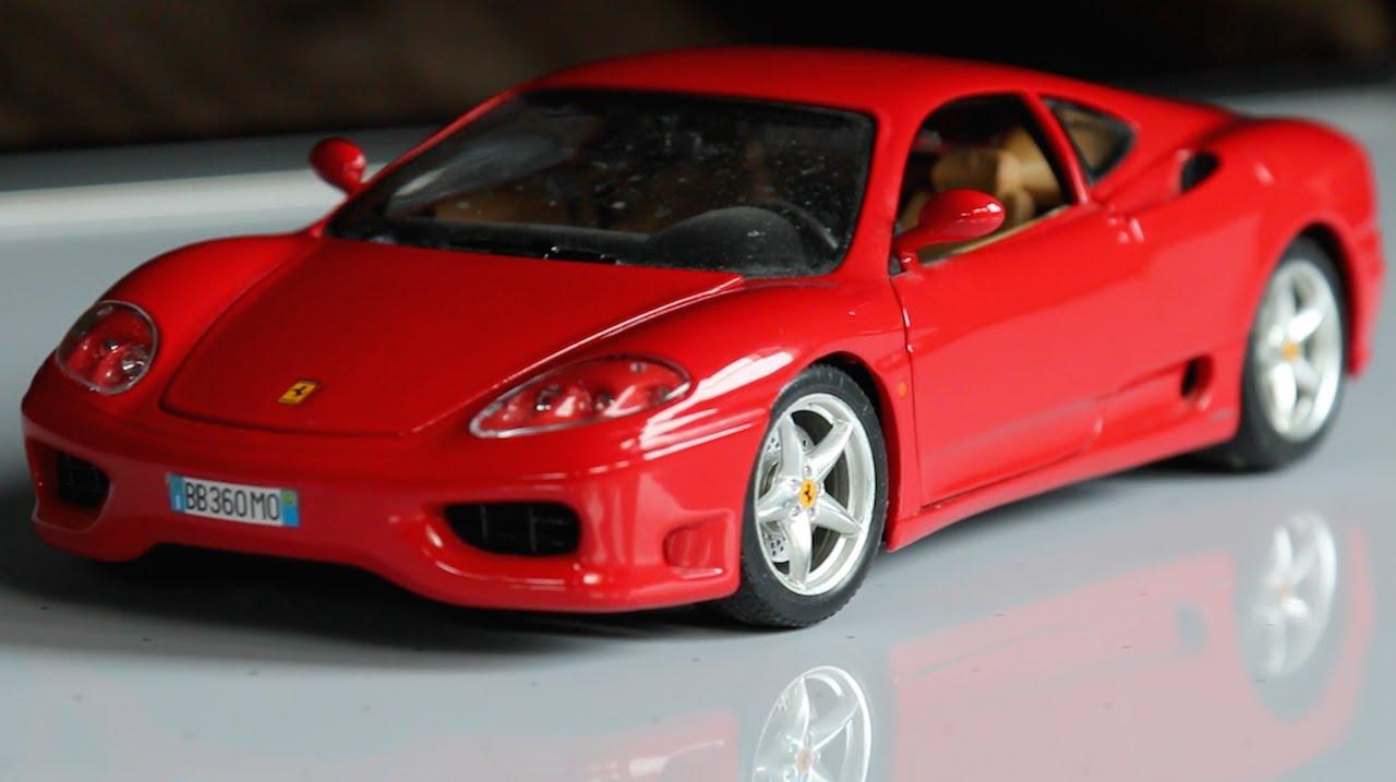 Buy Ferrari Car