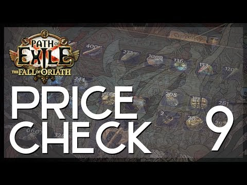 Path of Exile: Price Check! Episode 9
