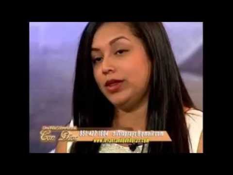 IMPACTANTE!!! Mensaje Para Angelica Zambrano Experiencia Pastora Larissa De Leon