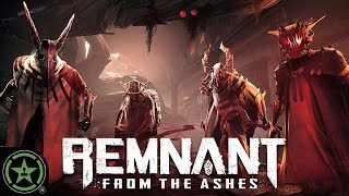 We Fight Shroud - Remnant: From the Ashes | Let's Play