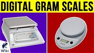 10 Best Digital Gram Scales 2019