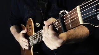 Every Breath You Take  - fingerstyle guitar