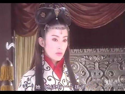 Điêu Thuyền - Trương Mẫn 2002 OST - 月雨綿綿 - 貂蝉