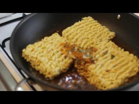 Как можно вкусно приготовить лапшу