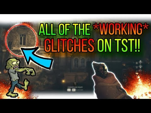 ALL OF THE *WORKING* GLITCHES ON THE SHADOWED THRONE!!(EPIC PILE UPS + MORE)