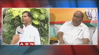 Nagam Janardhan Reddy to Join Congress Party ?