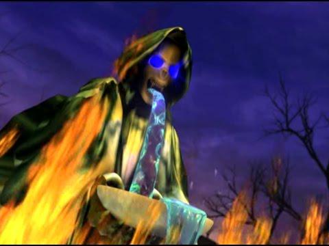 Gauntlet Dark Legacy - All Cut Scenes!