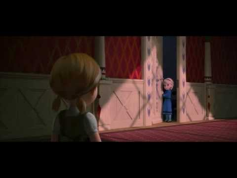 The Story of Our Life - Frozen