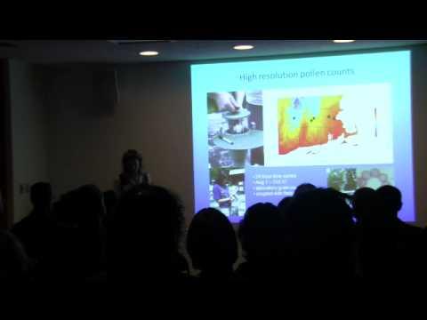 Human Health and Global Change - Harvard Forest