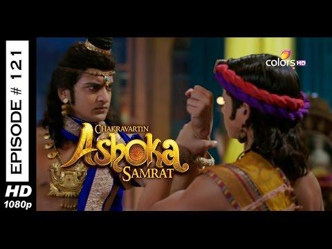 Chakravartin Ashoka Samrat - 23rd June 2015 - चक्रवतीन अशोक सम्राट - Full Episode (HD) from YouTube · Duration:  21 minutes 4 seconds