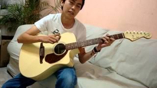 Como tocar Juxxi el hombre calvo - José Ignacio y Pepe Problemas guitarra