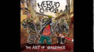 Nervochaos - The Art Of Vengeance 2014 Full Album