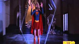 Supergirl Trailer 1984