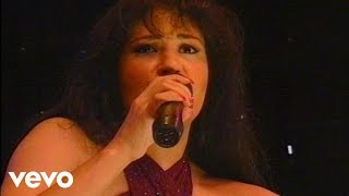 Selena - Cobarde (Live From Astrodome)