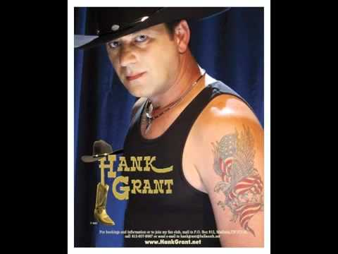 Make A Star: Hank Grant - The Picture