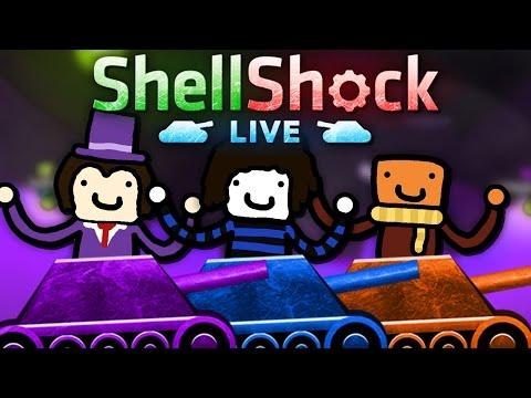 GLP und Paluten gewinnen für mich! | SHELLSHOCK LIVE