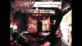 Down from the Wound - Agony Through Rituals of Self Purification