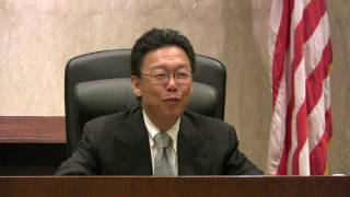 Judge Edward Chen & the US Northern District Court of California