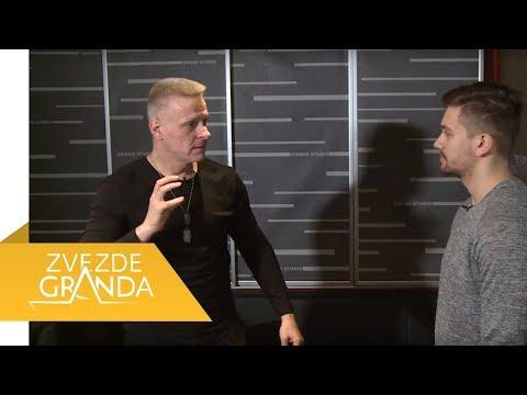 Djordje David - Mentori - ZG Specijal 20 - 2018/2019 - (TV Prva 03.02.2019.)
