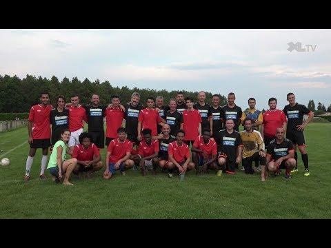 Rencontre interculturelle autour du sport à Seignosse