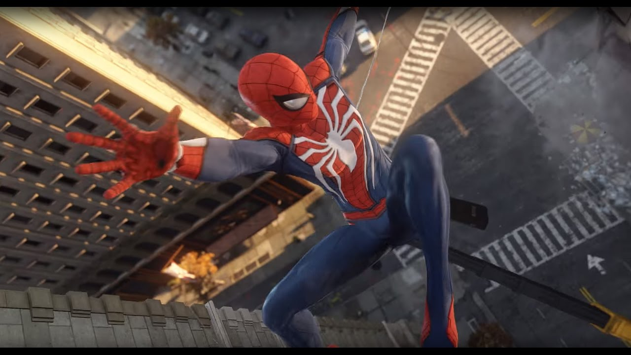 Spider-Man: Miles Morales Gameplay Trailer Recreates A ...