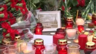 Attentats de Paris: solidarité dans le monde entier
