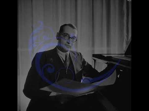Debussy - Jacques Février (1961) Images I & II