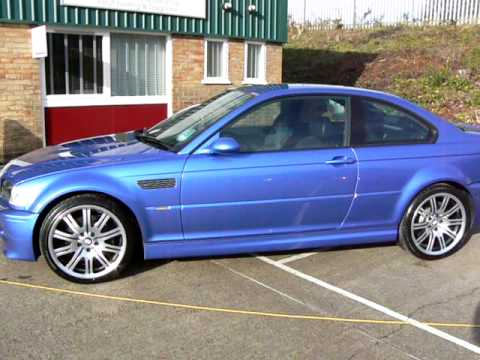 bmw e46 m3 estoril blue after detail 2 youtube. Black Bedroom Furniture Sets. Home Design Ideas