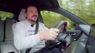 Наши тесты плюс  Mazda 6 Executive  Вып 44