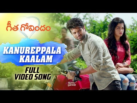 Kanureppala Kaalam Full Video Song | Vijay...
