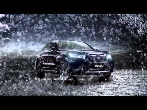 2016 Honda Avancier [Official Video] : เผยโฉม อแวนเซียร์ รถเอสยูวี ระดับแฟลกชิพจาก ฮอนด้า