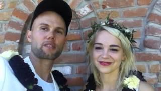 Rykka und Timothy Jaromir sagen JA! zur Ehe für Alle