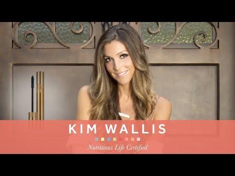 The Nutrition School Testimonial  Kim Wallis, NLC