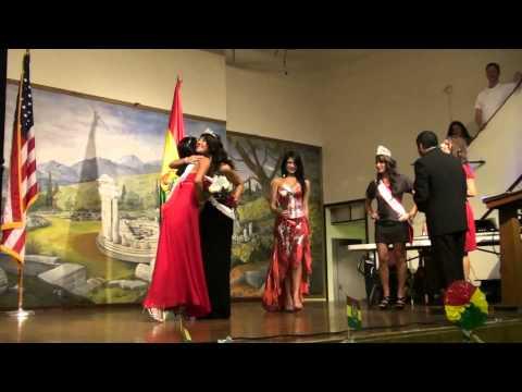 Celebrando la Independencia de Bolivia en Utah